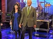 FIGHTERS Nancy Wilson suonano classico degli HEART Letterman Show