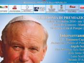 Premio giovanni paolo ottobre cerimonia premiazione