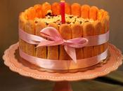 Torta Tiramisù primo Re-Cake