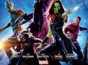 Guardiani della Galassia nuovo film Walt Disney Pictures