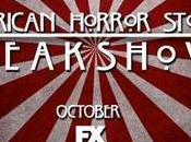 American Horror Story: Freak Show, subito cult