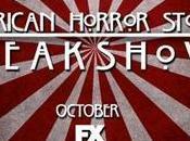American Horror Story: Freak Show, subito cult