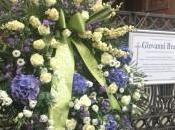 Luino onora filosofo Giovanni Reale. Celebrato ieri funerale nella Chiesa Pietro Paolo
