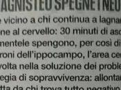 Paolo Ferrario, autobiografia, INFARTO, politiche sociali, piagnisteo sull'aumento delle tasse. Spesa sanitaria: costo 19.000 euro sono costati nulla, ottobre 2014