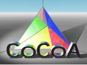 [¯|¯] Algebra commutativa CoCoA
