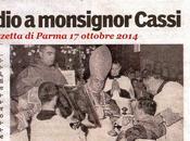 Lino Cassi, diario malato Parkinson