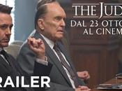 "Robert Duvall Downey ""The Judge"" sono padre figlio"