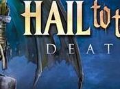 Hail King: Deathbat mostruosa variante mitico Diablo Android!