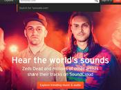 vuoi investire SoundCloud?