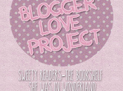 Blogger Love Project Free choice challenge