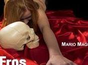 """RECENSIONE: """"Eros Tano"""", Mario Magro"""