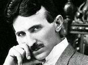 """""""L'Automobile spinta dall'Etere Nikola Tesla"""""""