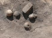 Archeologi italiani scoprono tracce dell'epidemia Cipriano
