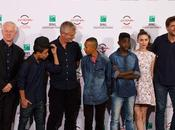 Incontro Stephen Daldry, Rooney Mara Richard Curtis