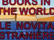 Books world tutte migliori uscite straniere ottobre!