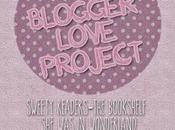 Blogger Love Project Spell out/Create sentence Challenge