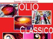 Letizia Barbieri presenta Olio Classico Maimeri.