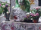 Halloween, dark tour cimiteri famosi