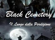 "Presentazione: ""Black Cemetery"" Valeria Luca"