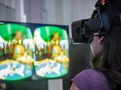Seattle, summit mondiale sulla realtà virtuale