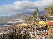 vacanza Tenerife: mare anche autunno