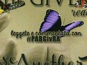 GIVER READ ALONG capitolo