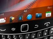 Bold 9900 BlackBerry: fine potente della casa Principali caratteristiche tecniche