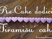 tiramisu' cake torta tiramisù Cake