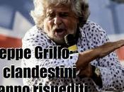 L'Italia diventata sala d'aspetto disperati mondo.
