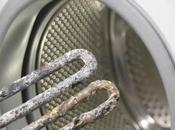 Proteggete lavatrice addolcitore d'acqua!