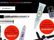 Promo Sephora: trousse regalo prodotti Marc Jacobs, Faced Urban Decay