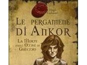 """Recensione: PERGAMENE ANKOR"""" Diego Collaveri"""