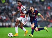 Barcellona-Ajax, pagelle