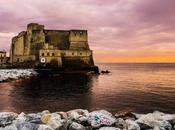 Storia leggenda Castel dell'Ovo. sapete perché chiama così?