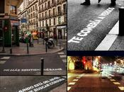 Graffiti Canzoni: poesia urbana strade Madrid