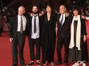 Roma 2014 Giorno Risi, Chaplin Kevin Smith culto