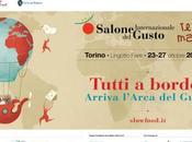 Salone Gusto Terra Madre 2014