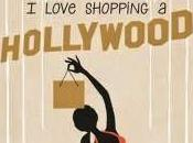 "RECENSIONE: love shopping Hollywood"" Sophie Kinsella"
