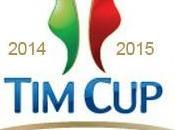2014/2015, definita programmazione turno Sport