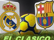 marcia avvicinamento Sports Clasico della Liga Spagnola