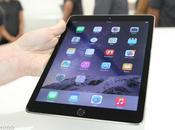 iPad benchmark rivela novità sulla