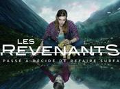 Revenants, ovvero come innamorarsi serie francese punti