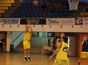 Basket: Team campo Palamilone sabato