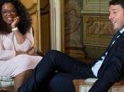 """Quello renzismo dice (29): Oprah Winfrey tartufi Matteo Renzi, Vaticano Francesco riceve). sulle accuse dell'onorevole leghista Fedriga alla """"spalla della Filippi""""."""