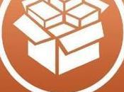 Saurik aggiorna Cydia Substrate rendendolo compatibile