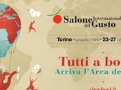 Salone Internazionale Gusto: Torino sapori degustazioni nostrani