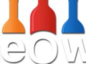 Interessante enoteca wineowine line..