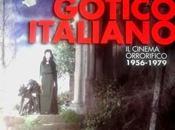 MAXXI tavola rotonda libro GOTICO ITALIANO