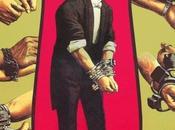 Ottobre: Houdini's Great Escapade