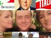 """Berlusconi """"diverso"""" quello oggi, Renzusconi!"""